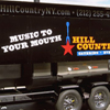 Hill Country Barbecue Trailer