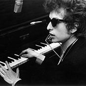 Bob Dylan Is Really Good at Being Bob Dylan