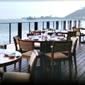 Lunch. Nobu Malibu. Go.