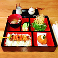 Sumi Robata Bar: Now with Bento Boxes