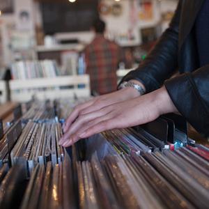 Vinyl on Vinyl on Vinyl