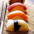 A Sushi Soiree at Genki