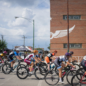 A Fulton Market Block Party with Bikes, Brews and Food Trucks