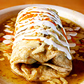 Four-Pound Burritos at Pica Taco