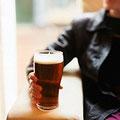 Two Days of Beer-ing at Mohegan