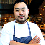 A One-Night-Only David Chang Thing