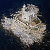 Sv. Ivan Na Pucini Island
