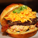 Northcenter Burgers: Now Quite Insane