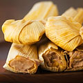 Tamales by the Dozen