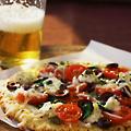 Speakeasy's Punk Rock Pizza Party
