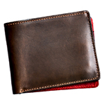 25% Off Wallets, Made Here in Chicago