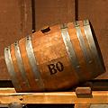 Taking Home a Kentucky Bourbon Barrel