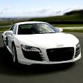Race an Audi. Also: Gratis Crunch and Half Off Steven Alan.