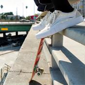 Paul Kahan's Skate Park Shoe Party