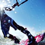 Skydiving, Wakeboarding and Jetpacks