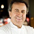 Drinking Cocktails with Daniel Boulud