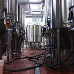 A Brewery, Now with Full Privileges