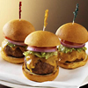 Free Burgers at Morton's