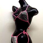 Bubble-Wrap Bikini