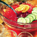 Monthly Punch Bowls, Now at Lincoln