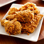 A Fond Farewell to Fried Chicken