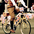 Like Critical Mass with More Brit Charm