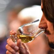 So Much Whiskey. So Much Wine.