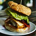Daytime Burger-ing at Eveleigh