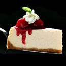 Cheesecake at Jaguars