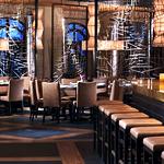 Yellowtail Japanese Restaurant & Lounge