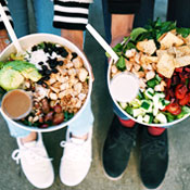 Hello, Sweetgreen. Glad You Could Make It.