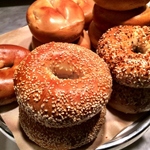 A Bagel Pop-Up from Parm