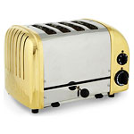 Anti-Resolution: Buy a 24K Gold Toaster