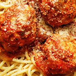 The City's First Meatball Festival