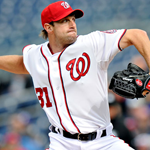 A Chat with Max Scherzer