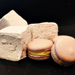 In Here: Macarons and Weird Cannolis