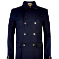 In Case You Need a New Peacoat