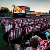 Rooftop Classics vs. Erotic Films