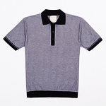 The Item: A Next-Level Polo Shirt
