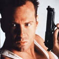 Sipping Martinis with John McClane