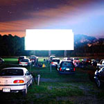 Until Next Season, Starlite Drive-In