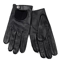 Menacing Midnight Driving Gloves