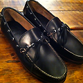 Made-to-Measure Moccasins