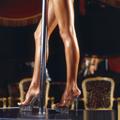 Pole Dancing: Now a Sport