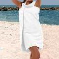 Wearable Towel