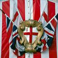 British Sunday Roast at the Hall