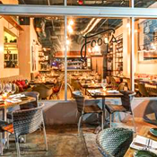 There's a New Patio-Brunch in Town