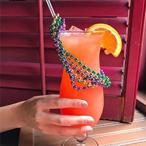 Only Six Months Until Fat Tuesday