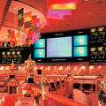 The Mirage Race & Sports Book