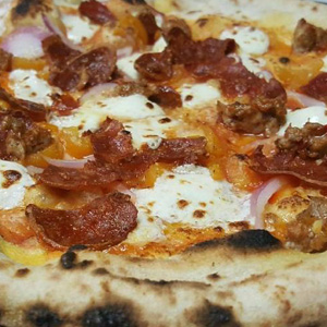 The Triumphant Return of Proof's Pizza